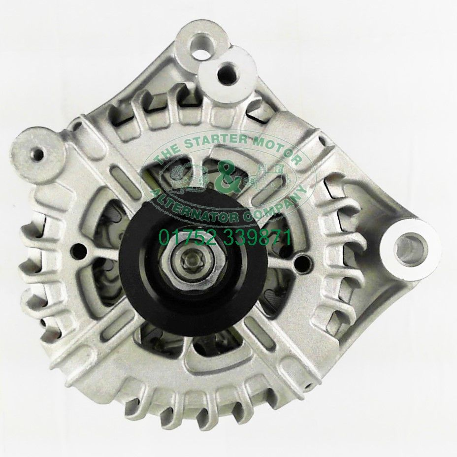 Bmw X5 48i E70 07 Alternator A3162 Toyota Yaris Wiring Diagram